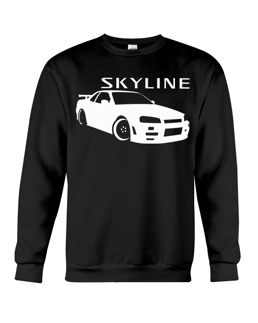Skyline Clothing & Apparel | Zazzle