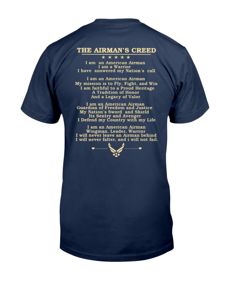 Airman creed airman creed classic t shirt altavistaventures Images
