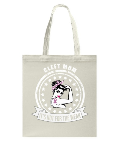 Cleft Mom Gift LIMITED EDITION