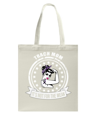 Tracheostomy MOM Gift LIMITED EDITION