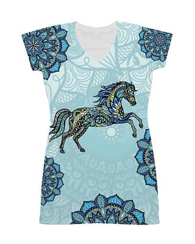 Horse - Horse Mandala