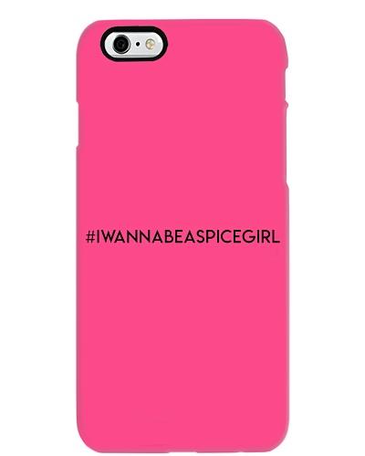 IWannaBeASpiceGirl Shirt