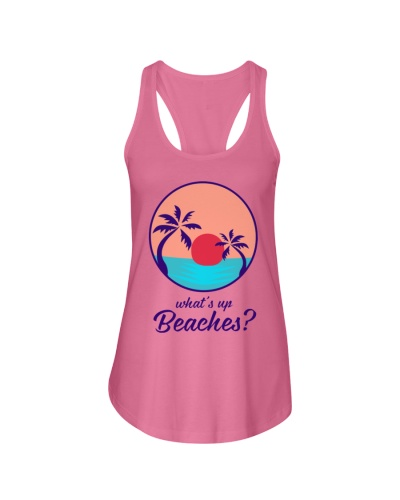 Brooklyn99 What's Up Beaches Shirt