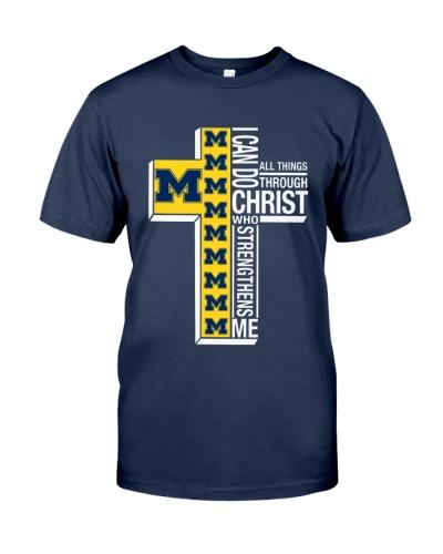 Christ Michigan