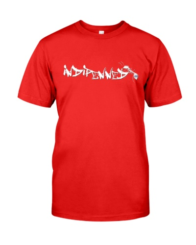'Indi-Penned-Ant' - do hiphop 2018 Apparel Range W