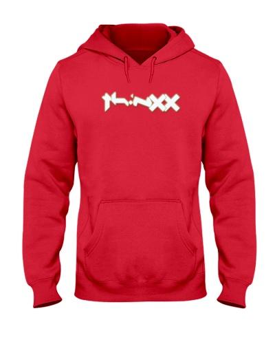 ThiNXx - 2018 Logo White