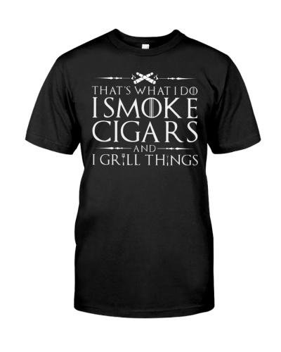 I smoke cigars and I grill things 02