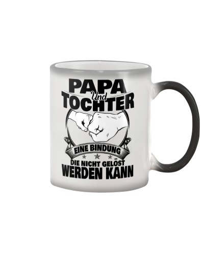 Papa Tochter