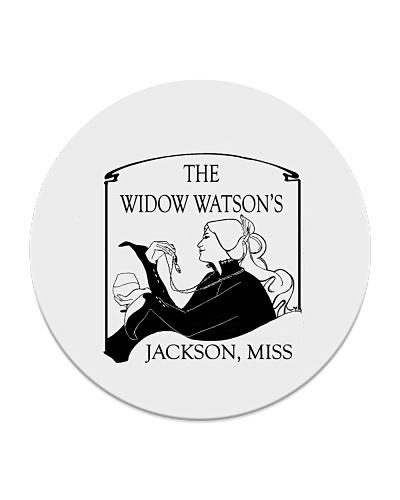 The Widow Watson's - Jackson Mississippi
