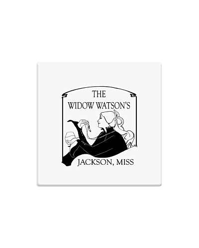 The Widow Watson's - Jackson Mississippi