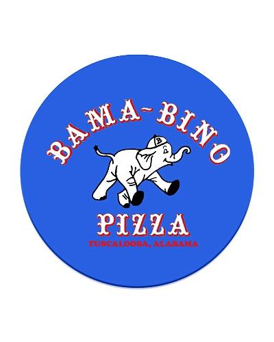 Bama-Bino Pizza - Tuscaloosa Alabama