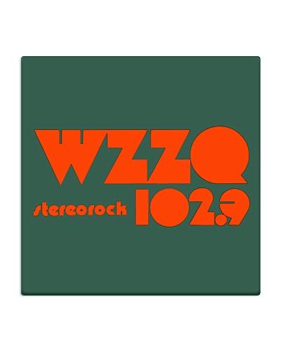 WZZQ 102 Stereo Rock
