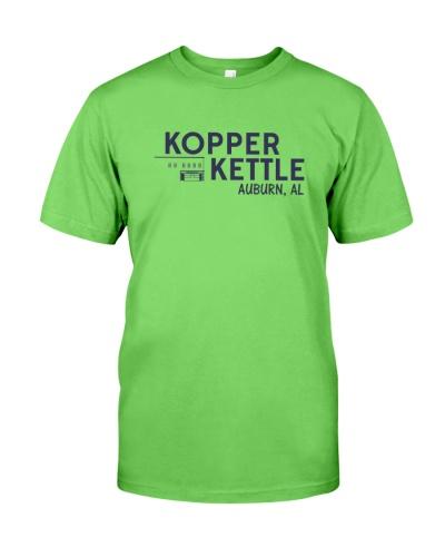 Kopper Kettle - Auburn Alabama