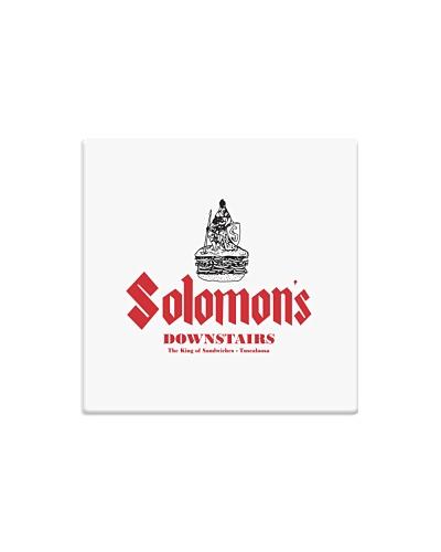 Solomon's Downstairs - Tuscaloosa Alabama