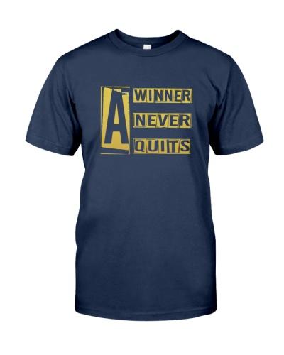 a winner never quits
