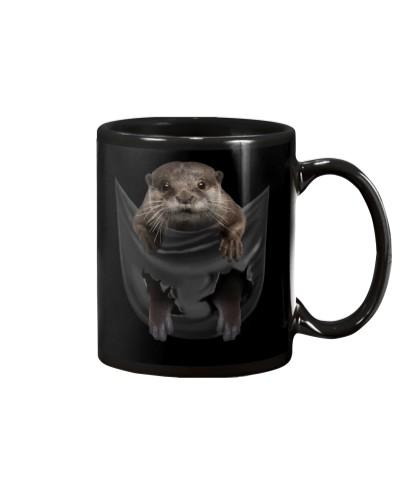 Pocket Otter