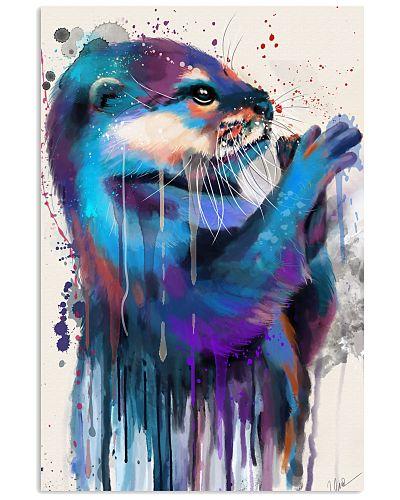 Poster Otter