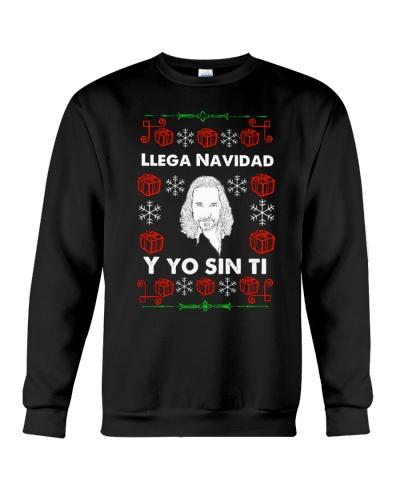Y Yo Sin Ti