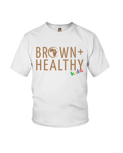 Brown and Healthy KIDS Gear
