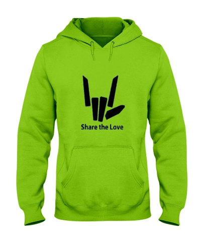 LIMITED EDITION Share The Love Stephen