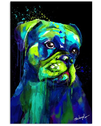 Boxer Poster Best Art V4