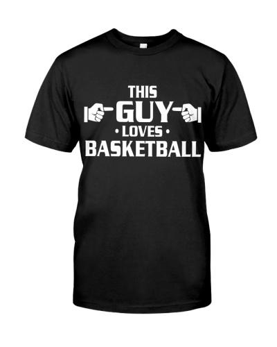 BASKETBALL - Basketball shirts - sport shirts