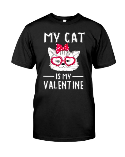 My Cat is my Valentine 4