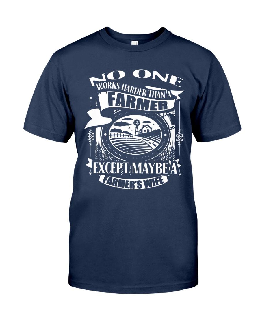 Farmer - T-shirt - Mug - Phone Case Unisex Tshirt