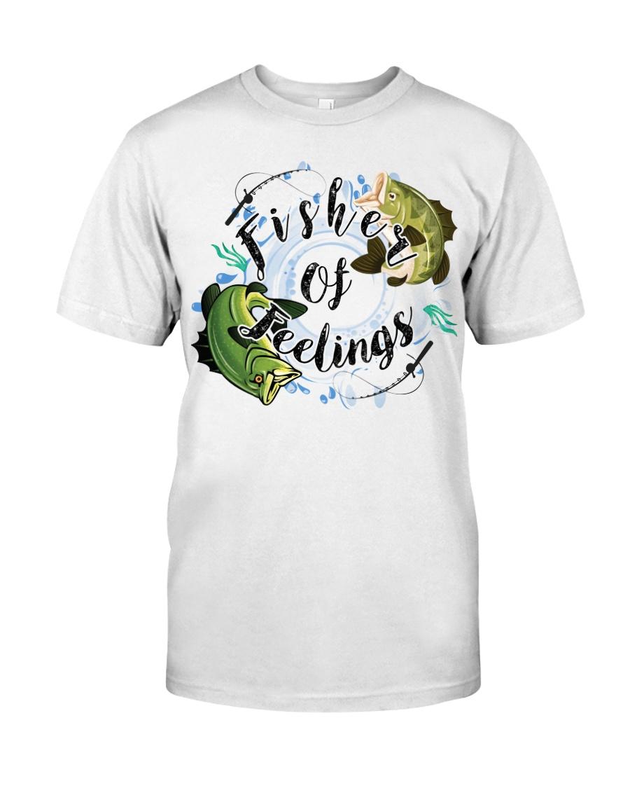 Fisher Of Feelings Unisex Tshirt