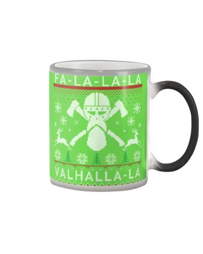 FALALALA VALHALLALA