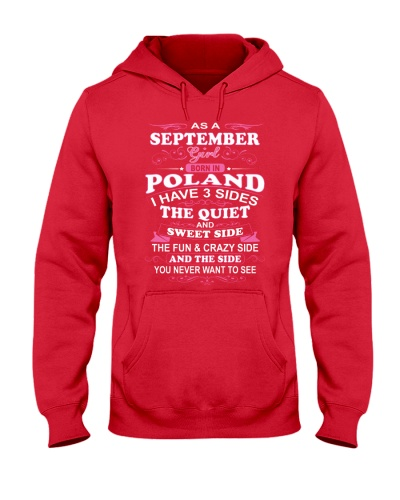 POLAND-QUIET-SEPTEMBER