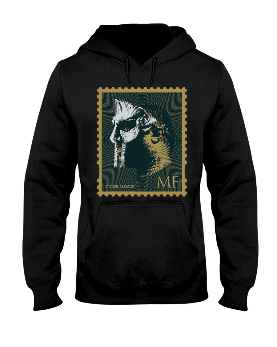 MF DOOM Limited Edition Hoodie ZtWEb0m
