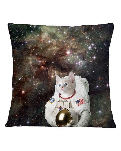 Catstronaut in Space