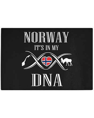 Norway Dna