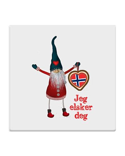 Norway Jeg eslker