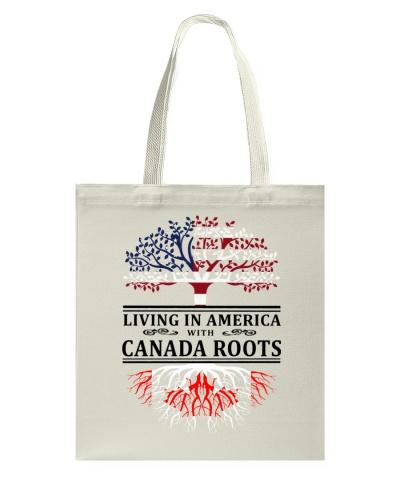 Proud Canada Root