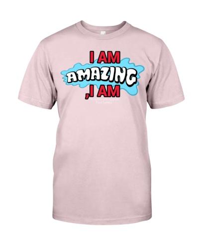 Paul Santisi Gear I Am Amazing I Am