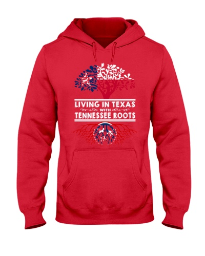 LIVING IN TEXAS WITH TENNESSEE ROOTS