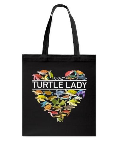 TURTLE LADY