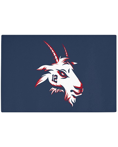 Limited Edition GOAT-12 Shirts - Mugs - Pillows