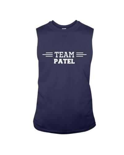 Team Patel