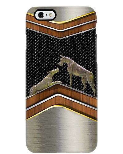 LIMITED EDITION GREAT DANE