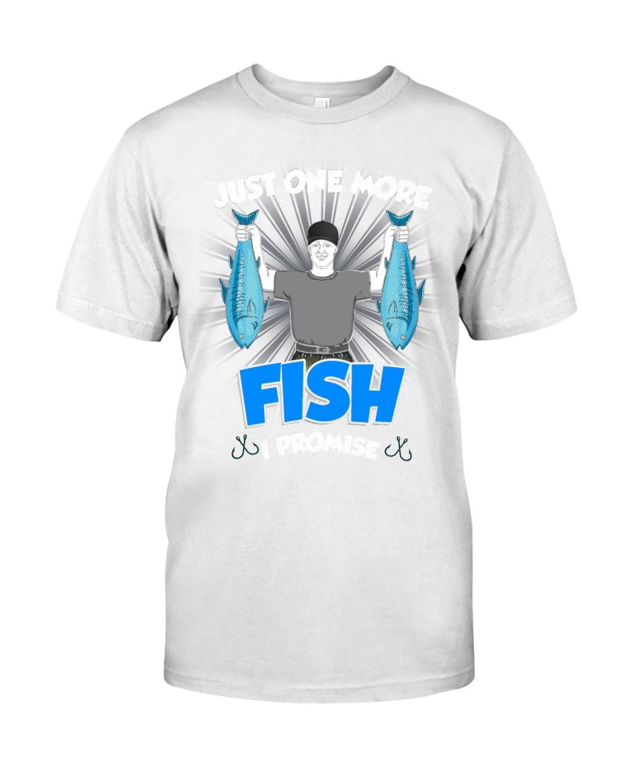 Fishing Fishing Fishing Fishing Unisex Tshirt