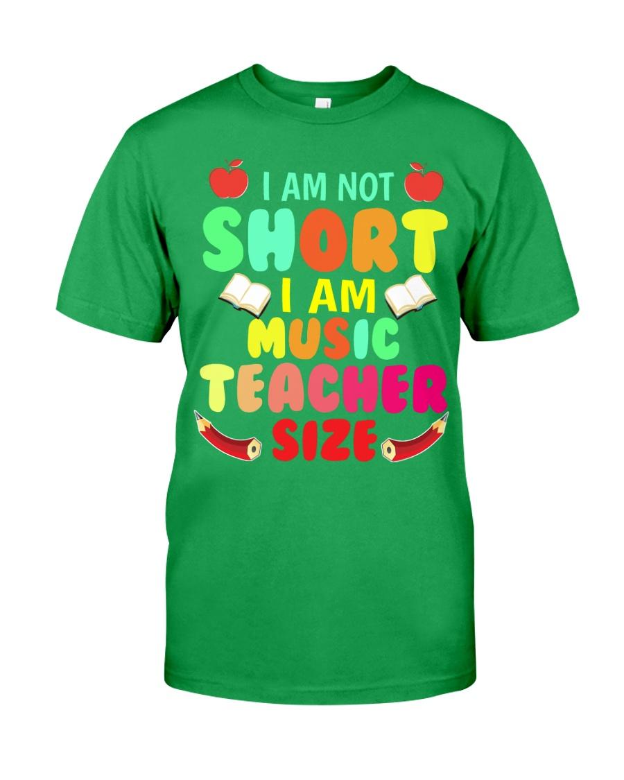 Music Teacher Music Teacher Unisex Tshirt