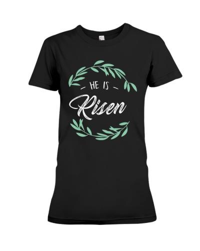 He Has Risen Easter 2018 T-Shirt