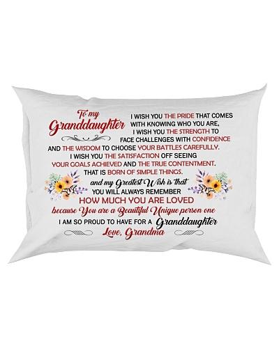 MY GRANDDAUGHTER - Grdma
