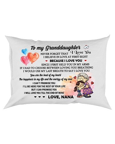 GRANDDAUGHTER - Nana