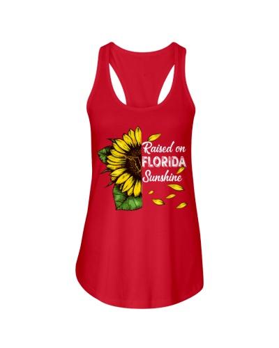 Raised on Florida sunshine
