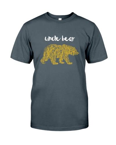Uncle Bear