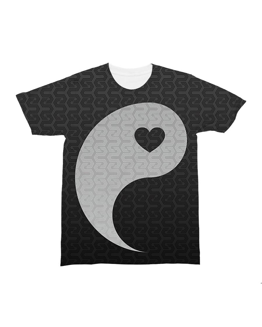 Yin Yang 1 of 2